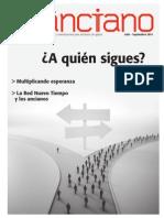 Revista Del Anciano 3Trimestre 2014