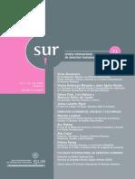 ABRAMOVICH, V. Nuevos Enfoques y Clási Cas Tensiones en El Sistema Interamericano de Derechos Humanos.