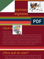 Herramientas digitales. Evidencia.pptx