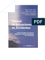Manual de Acciones en Accidentes