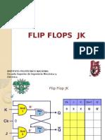 Flip Flops JK