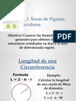 Clase Areas de Figuras Circulaares  20042015.pptx