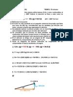 Reactivo Para Concurso de Química
