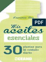 Aceites Esenciales Promo