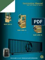 Ram1000 Manual
