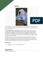 Incentive Spirometer N RESPI PNF