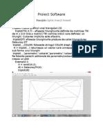 Proiect Software