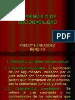 El Principio de Racionalidad.ppt