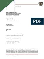 Sintesis de Amoniaco a partir de Coque (Proceso Haber-Bosch)