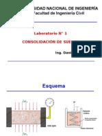 Lab 1 Consolidación