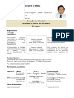 Curriculum Vitae CHARS (Reparado)