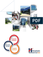 Hexaware Annual Report 2014