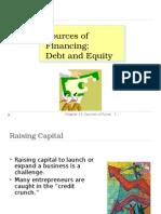 debt & equity.pptx
