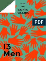 13 Men (Kindle Single) - Sonia Faleiro