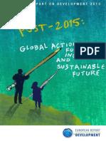 Erd Full Report en 2013
