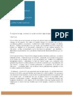 Teoría de la Deriva Guy Debord. Un ensayo de Gustavo Iturbe.