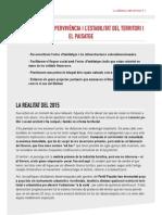 Programa PSIB PSOE - Energía y Medio Ambiente
