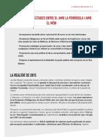 Programa PSIB PSOE - Infraestructuras y Transportes