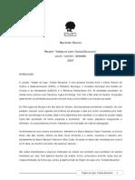 2007 Relatório Técnico Cidade Educativa Virgem da Lapa-MG (JUL-SET07)