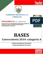 Bases PROCOMPITE_I Convocatoria_22 Jul 2014