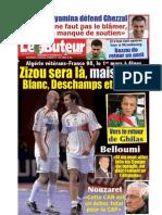 LE BUTEUR PDF du 03/02/2010