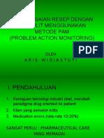 Metode PAM MGN