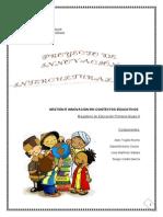 Proyecto de Innovación Interculturalidad