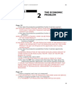 Practice Problems Ch02 Micro