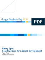 eurogddandroidbestpractices-101122095341-phpapp02