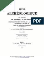 Mémoire sur les monnaies frappées par les Beni-Hafss / [Henri Lavoix]