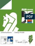 Main Catalogue Part 1
