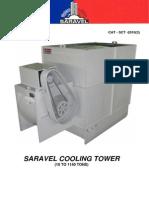 Sara Vel Cooling Tower
