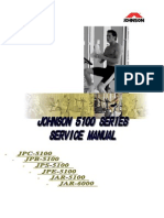 Johnson Service Manual 5100 Series