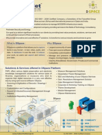 Dspace services