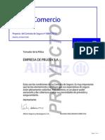Allianz Comercio