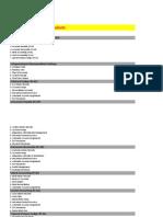 SAP FI CO Content & Certification Material Details