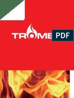 Tromen Catalogo Dic2014