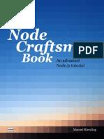 Pdf the book node craftsman