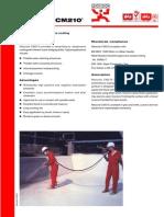 Basf Masterseal m200 Tds | Building Engineering | Materials