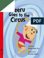 Veeru Goes to Circus