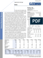 Zydus Wellness - Elara Securities - 9 February 2015