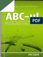 ABC -Ul Medicinii Paleative