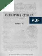Enciclopedia Catolica
