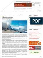 Liderança Do Oceano Azul... Business Review Brasil