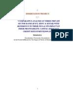Dissertation Report2