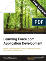 Learning Force.com Application Development - Sample Chapter
