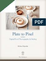 Plate to Pixel - Helene Dujardin