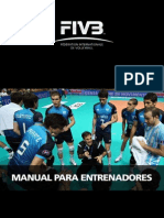 Voley Manual Pra Entrenadores Nivel 1
