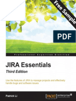 JIRA Essentials Third Edition - Sample Chapter