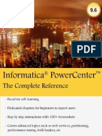 Informatica+PowerCenter
